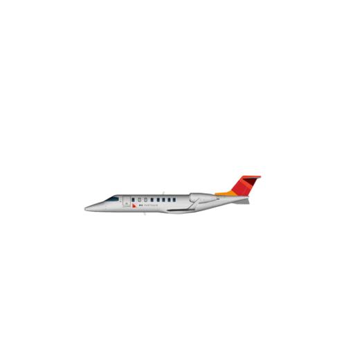 Learjet 45 XR