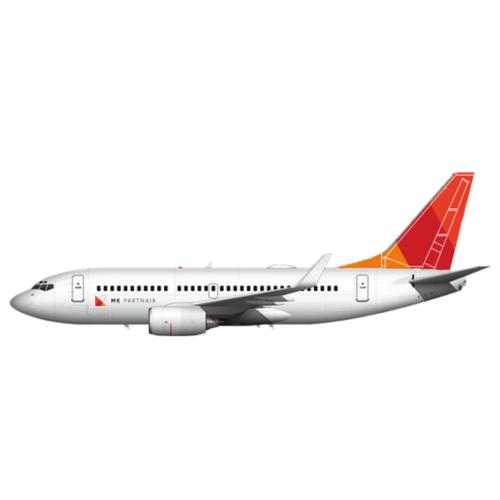 B-737-700